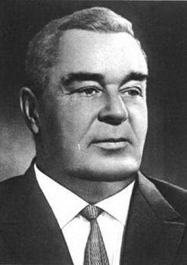 Алексей Михайлович Исаев