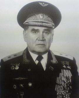 Николай Дмитриевич Кузнецов