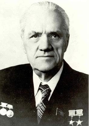 Николай Алексеевич Пилюгин