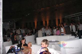 ночной клуб Byblos